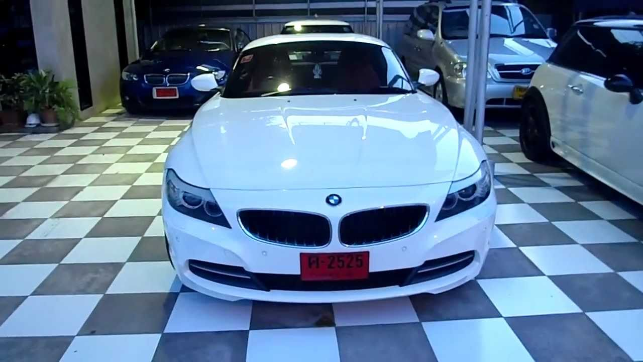 Bmw Z4 Triple M Usedcars Youtube
