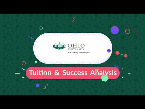 Ohio University Lancaster Campus Tuition, Admissions, News & more