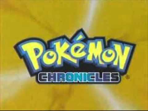 Pokèmon 6 Serie - Chronicles - Sigla Completa