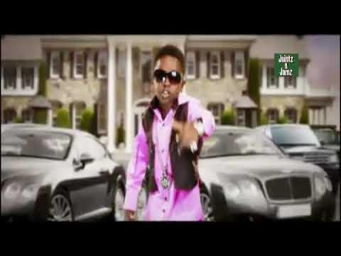 Lil Jojo-Gini (Official Video)