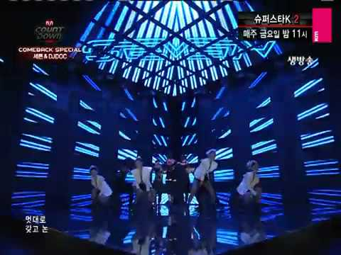 SE7EN COMEBACK STAGE [full] - Digital Bounce  & Better Togetger.mp4