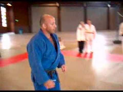 Judo Instruction Youtube