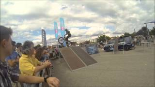 Roc 2013 - Freestyl