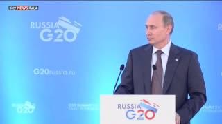 بوتن: استقرار مصر مهم للمنطقة