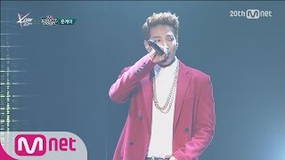 2PM Jun.K, his soulful stage! 'No Love' [M COUNTDOWN] EP.421 jun.k 検索動画 18