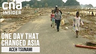 Picking Up The Pieces After The 2004 Aceh Tsunami | One Day That Changed Asia | Full Episode