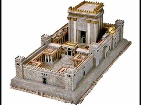 """Prophecy Alert: """"US Ambassador Photo 3rd Temple Replaces Dome Of The Rock"""""""