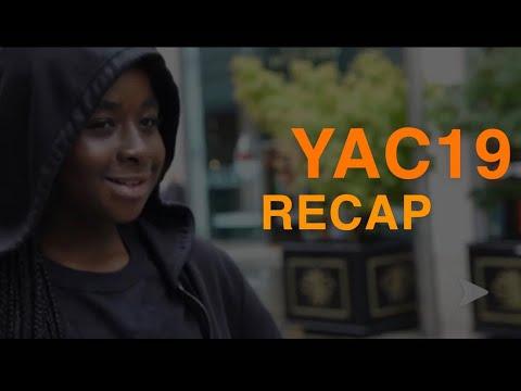 YAC19 | DAY 3 RECAP | GNAOG