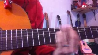 Como Tocar - No Se Me Ha Quitado Lo Malandro - Remik Gonzáles - Guitarra Acústica