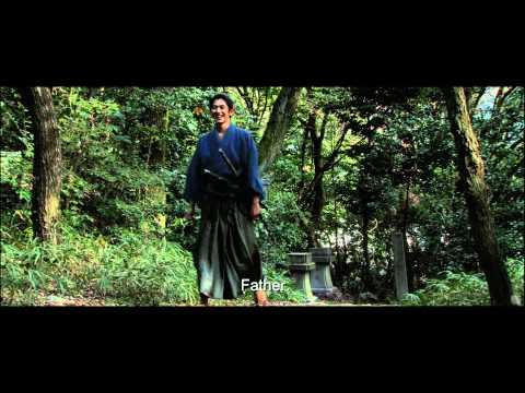 Hara-Kiri Death Of A Samuria - Trailer (2012) HD