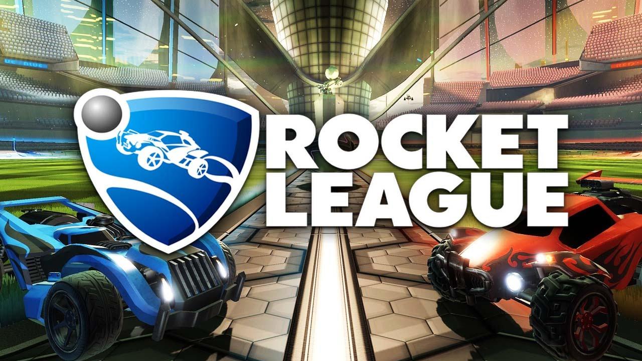 rocket league - photo #30