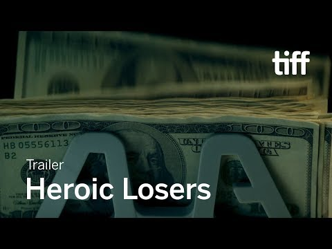 HEROIC LOSERS Trailer | TIFF 2019