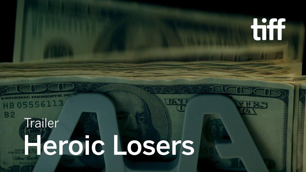 Download HEROIC LOSERS Trailer   TIFF 2019