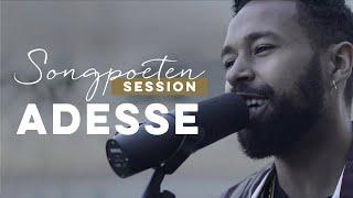 Adesse - Nur einmal so (Songpoeten Session)