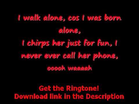 tinie tempah pass out lyrics(2) Latest