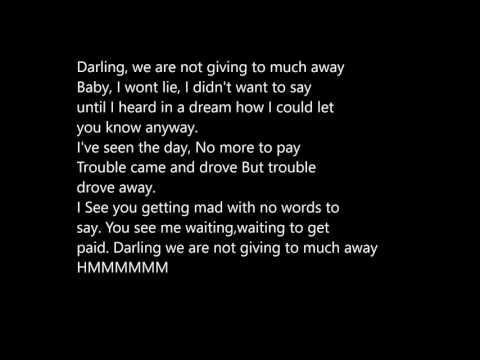 Nick Mulvey-Nitrous Lyrics
