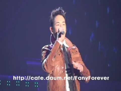 [3 Men Concert] Hwanhee - My Person