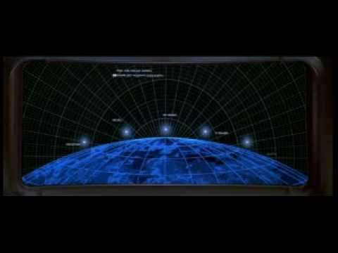 Star Trek Techno