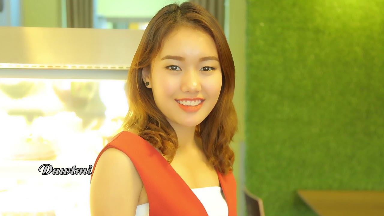 Esther Dawt Chin Sung - Dawtnak Timi Cu(official lyrics vedio) - YouTube