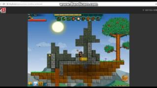 Orion Sandbox Enhanced Ep.1 เกมแนว 2D นะ และมันเป็นเกมใน y8 ด้วย