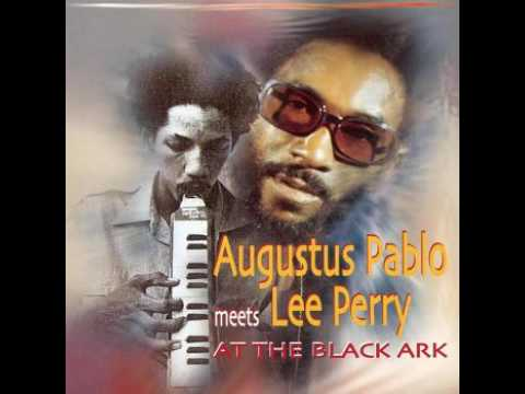 Augustus Pablo and Lee Perry - King Pharaoh's Army