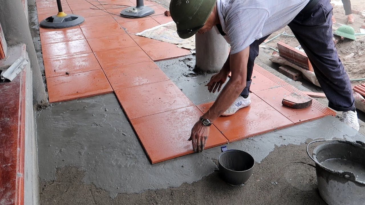 Construction Ceramic Tiles High Quality