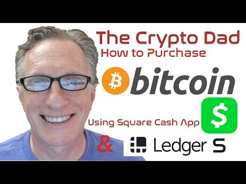 How To Buy Bitcoin & Store In Your Own Wallet In 5 Minutes (Ledger Nano S)