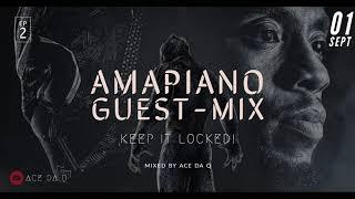 AMAPIANO GUEST-MIX 2   Nomcebo, Master KG, Shasha, Vigro Deep, Jazz Dissciples & More   Ace da Q