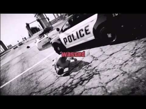 GTA 5 Wasted Sound Effect