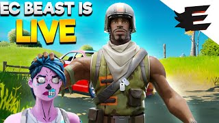 🛑 Vibin Solos | Na West Fortnite Live | !recent !clan #EmberClan 🛑