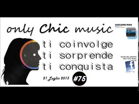 Radio Milazzo - Only Chic Music #75