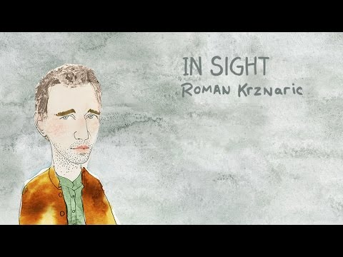 Roman Krznaric: How Empathy Can Change the World