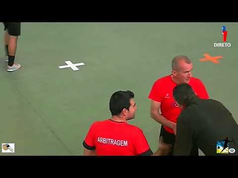 Acr Carvalhos de Figueiredo Vs CAD Coruche - 19°jornada do campeonato distrital de Futsal