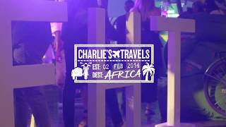 Nairobi Fashion High Tea 2018 - Charlie's Travels Special Report