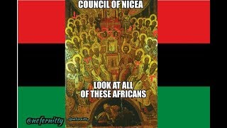 The Council of Nicaea Invented Christianity 🤔 Stay Woke