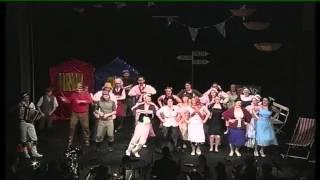 Dauntless Theatre - Ruddigore - The Hornpipe