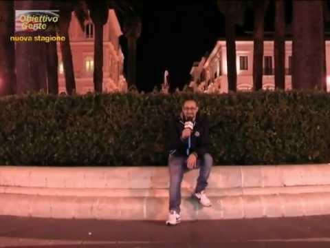 Obiettivo Gente 25° puntata - nuova stagione