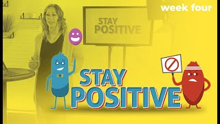 STAY POSITIVE | Week 4 | 100 Reasons to be encouraged  | Pastor Kyle Smith