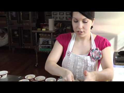 Emily's Desserts Documentary Famous Vegan Desserts