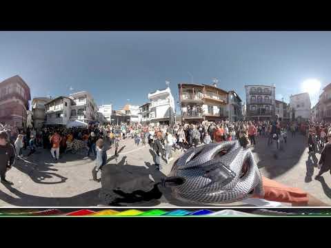 Fiesta de la trashumancia 360