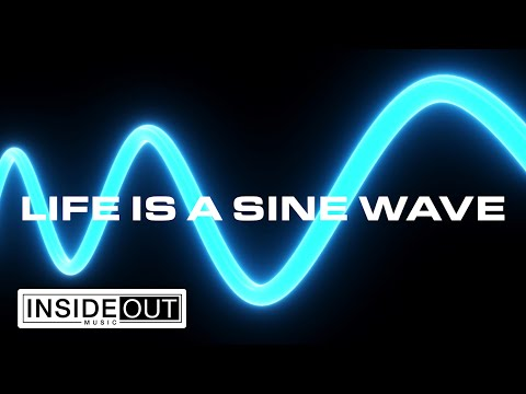 LONELY ROBOT – Life Is A Sine Wave