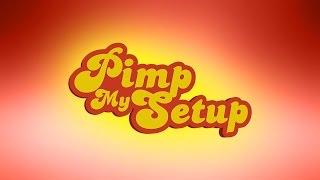 How To Be A Co-host on Pimp My Setup