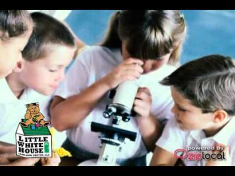 Little White House Learning Center - (203)877-5167