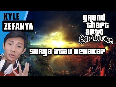 JALAN-JALAN KE AKHIRAT. – Grand Theft Auto Extreme Indonesia (DYOM#119)