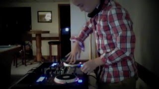 Dj Kryptonic First Mix