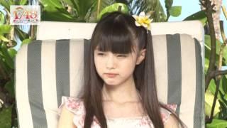 1/48 アイドルとグアムで恋したら・・・。市川美織.1080p.