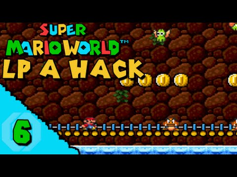 Let's Play a HACK ★ 6 ★ SMB3X