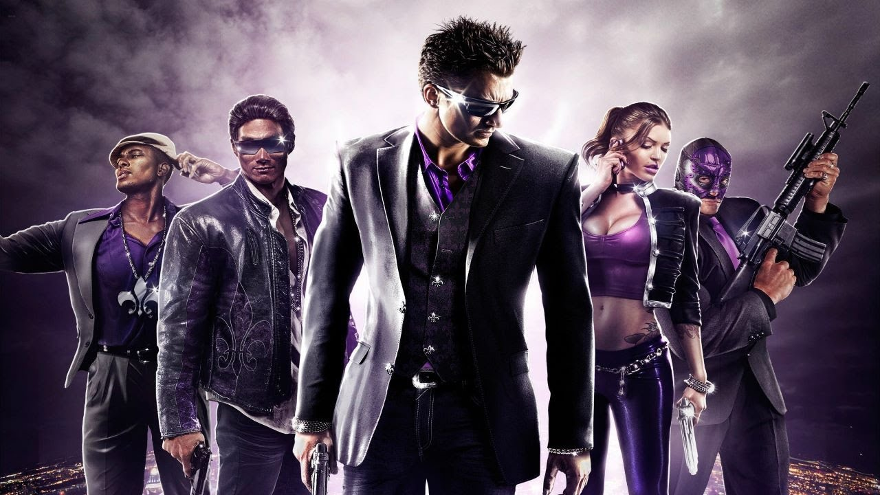 Saints Row The Third Remastered All 20 Photo Op locations