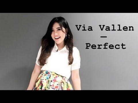 Via Vallen - Perfect (Ed Sheeran) Cover Koplo Version | Lirik
