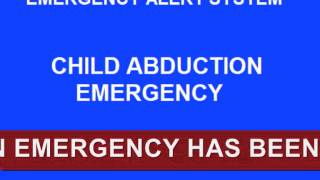Child Abduction Emergency: San Benito, and Santa Clara Counties in CA